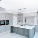 luxury, bespoke kitchen s